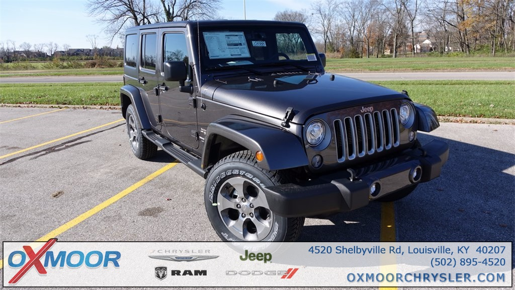 jeep unlimited utility rubicon greensburg sport inventory wrangler in new