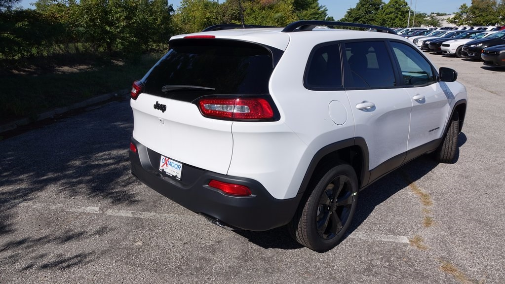 2018 jeep sport. perfect sport new 2018 jeep cherokee latitude on jeep sport j
