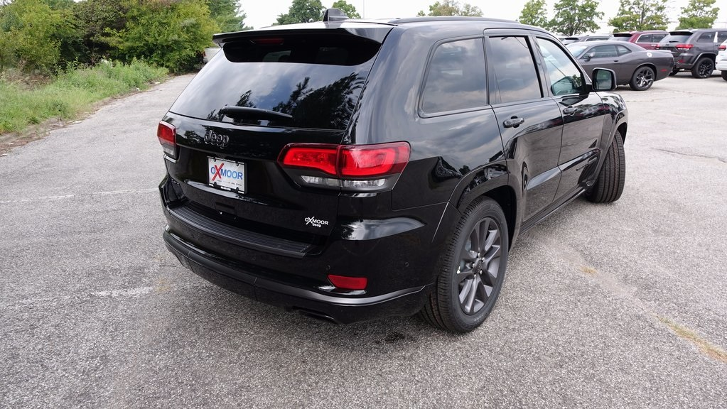 2018 jeep grand cherokee high altitude. simple high new 2018 jeep grand cherokee high altitude intended jeep grand cherokee high altitude