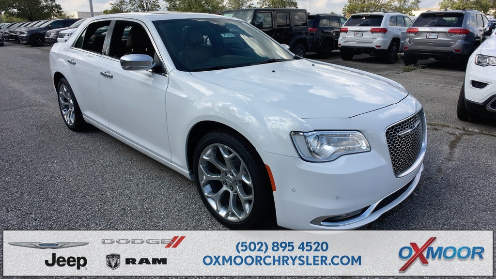 Chrysler 300 2019