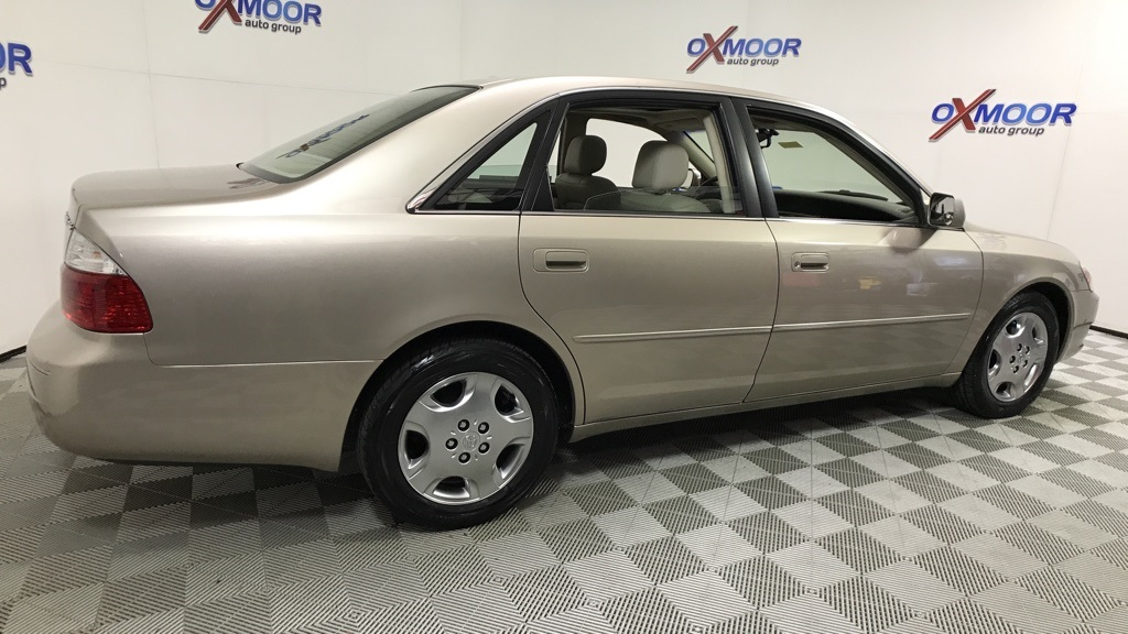 Pre Owned 2003 Toyota Avalon XLS