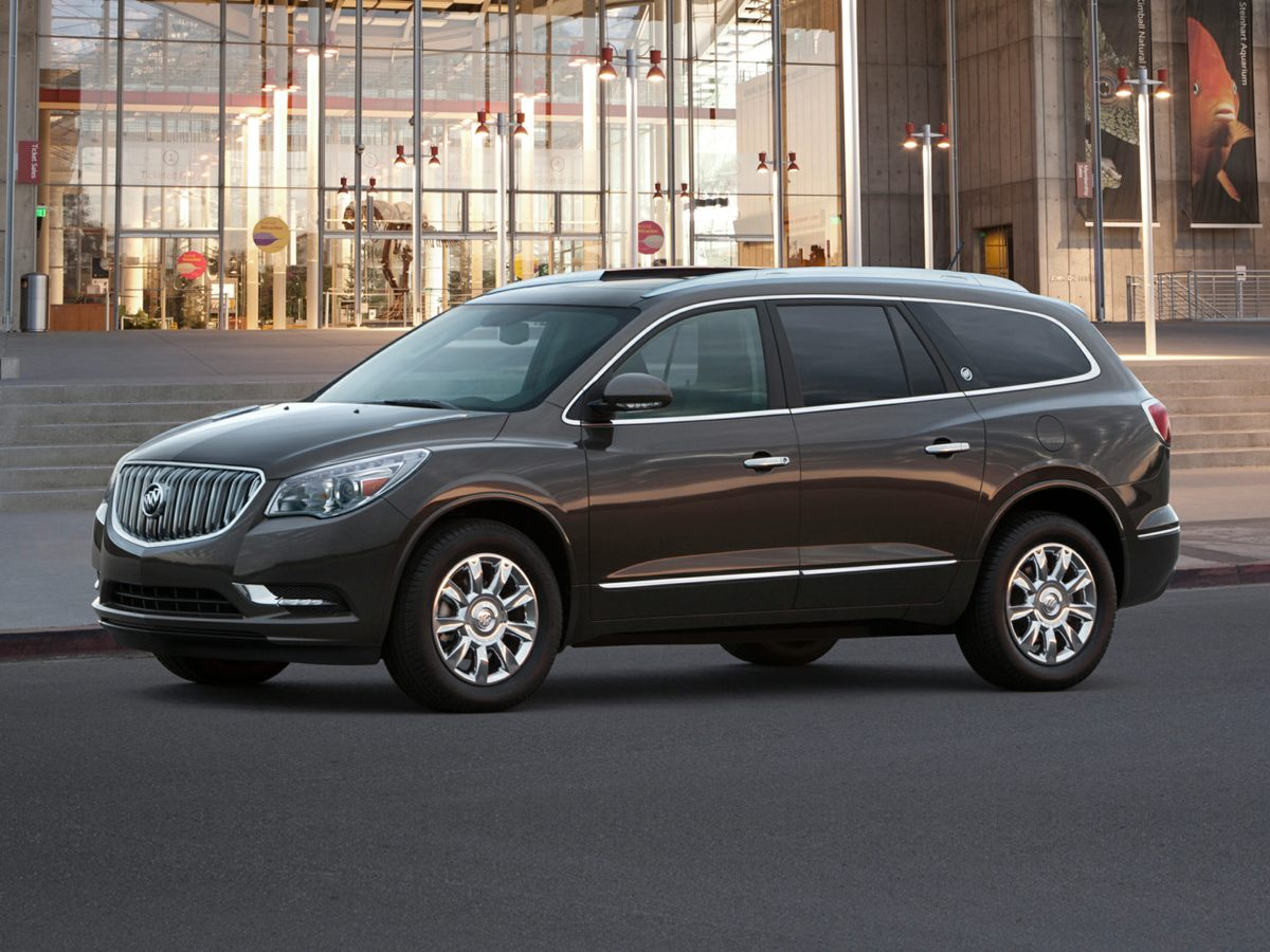 Pre Owned 2014 Buick Enclave Premium Group